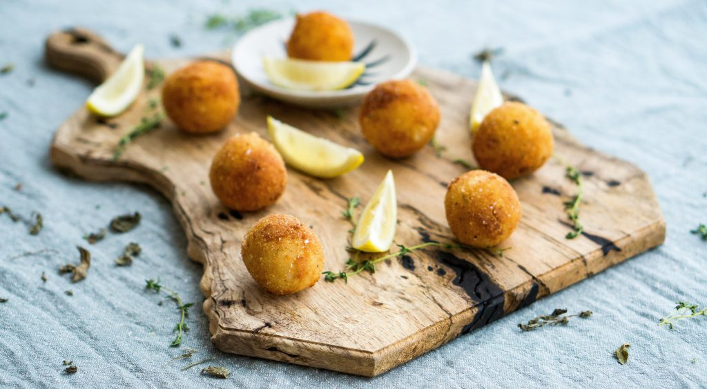 What Are Arancini?